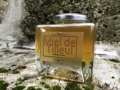 Miel de Tilleul Premium 400gr