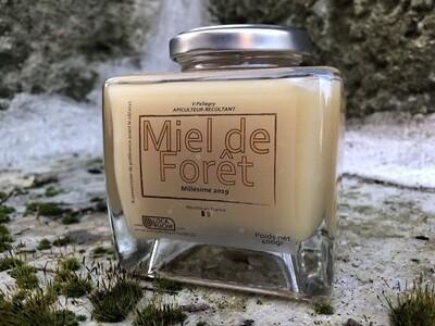 Miel de Forêt Premium 400gr
