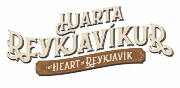 The Heart of Reykjavik