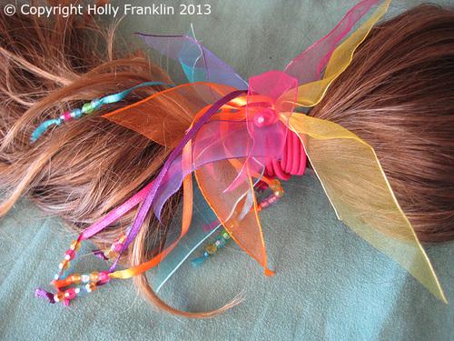 Rainbow Ribbon 1-UP_PNK_RBN