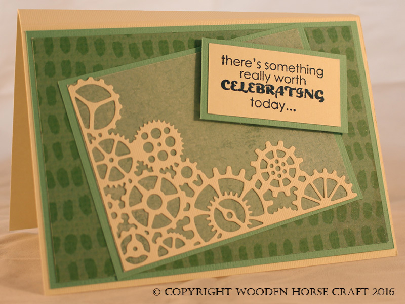 Card: Celebrating birthday_ocean_cogs