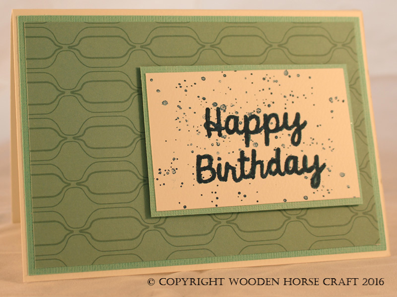 Card: Birthday birthday_ocean_geometric