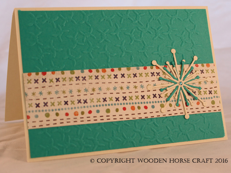 Card: Any Occasion (Blank) blank_ocean_hugskisses