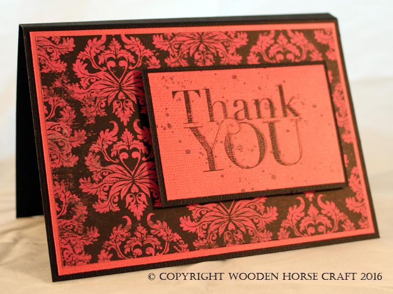Card: Thank you thankyou_pink_fleurdelis