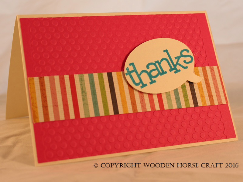 Card: Thank you thankyou_pink_stripe