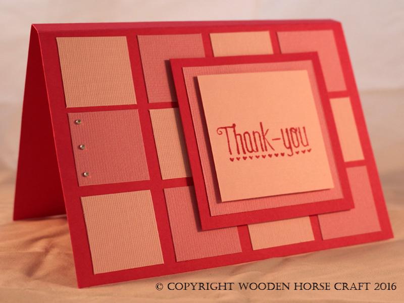 Card: Thank you thankyou_pink_squares