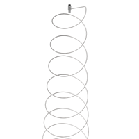 Klimplantensteun Smart Helix | H < 200 cm