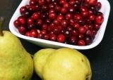 D'Olivo Cranberry - Pear White Balsamic Vinegar Condimento 210