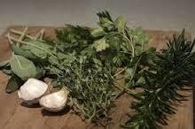 D'Olivo Neapolitan Herb Dark Balsamic Vinegar 235
