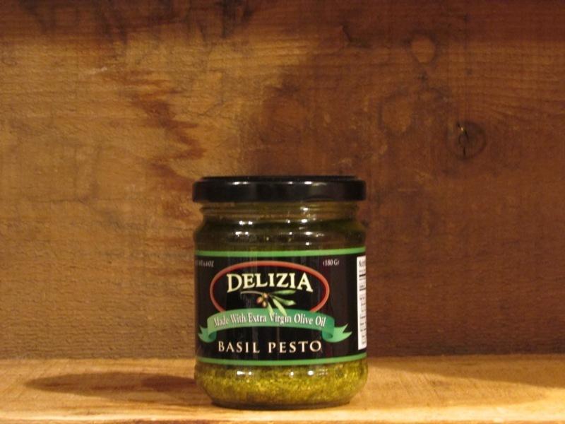 Basil Pesto Pesto
