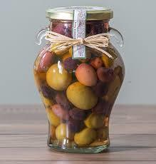 Spanish Whole Olive Varieties Varieties