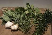 D'Olivo Neapolitan Herb Dark Balsamic Vinegar