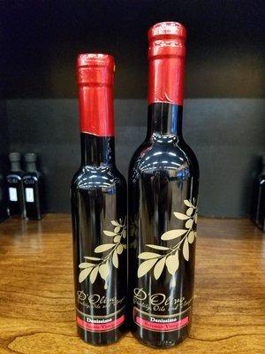Denissimo Balsamic Vinegar (Barrel aged 30 years)