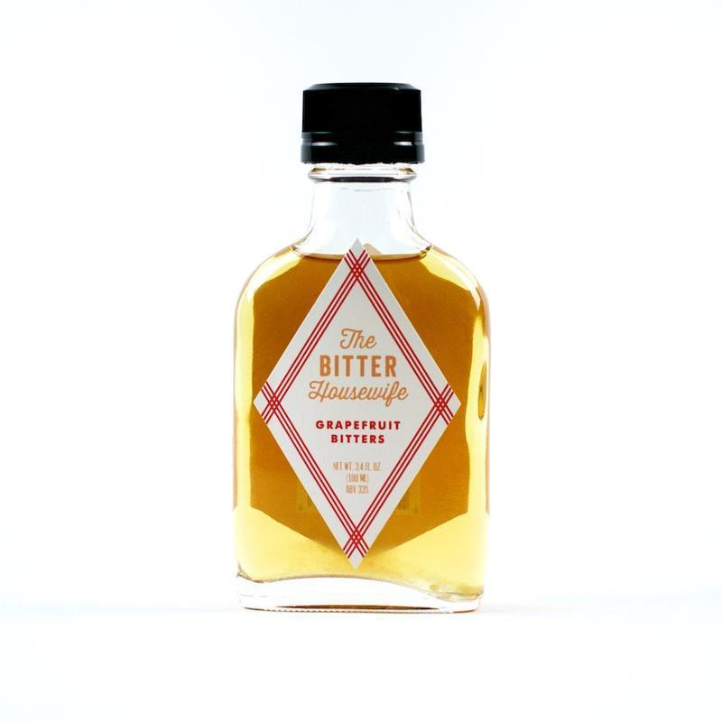 Grapefruit Bitters (The Bitter Housewife brand) Grapefruit Bitters