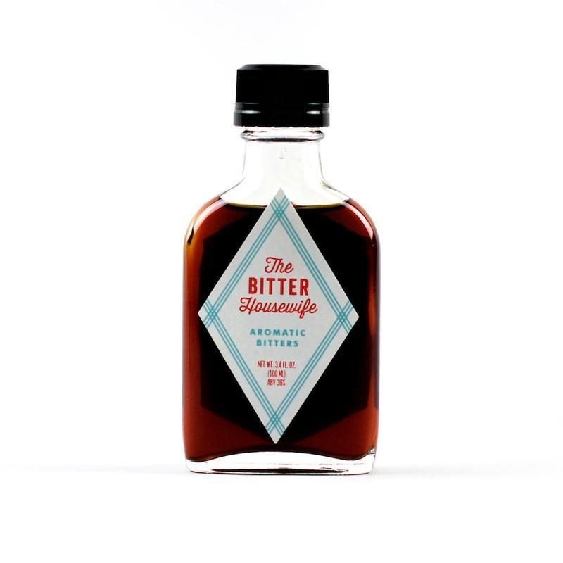 Aromatic Bitters (The Bitter Housewife brand) Aromatic Bitters