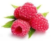New Cascadian Wild Raspberry White Balsamic Vinegar Cascadian