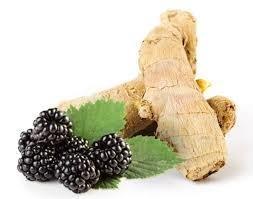 D'Olivo Blackberry-Ginger Balsamic Vinegar