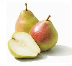 Comice Pear White Balsamic Comice