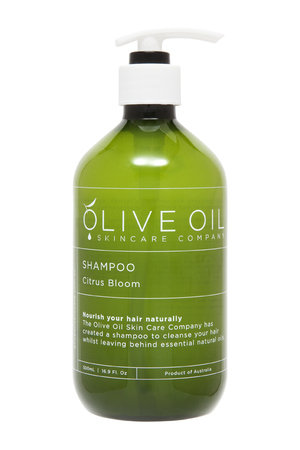 Shampoo & Conditioner 1010