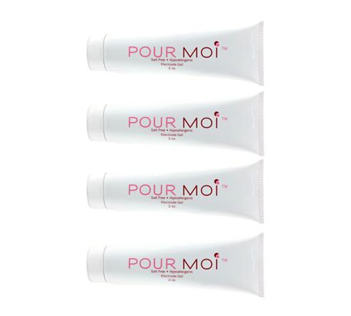 4 Gel Multi-Pack for Pour Moi Gel 00005
