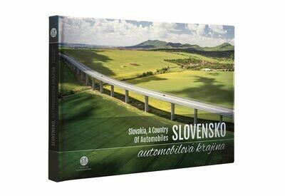 Slovensko, automobilová krajina