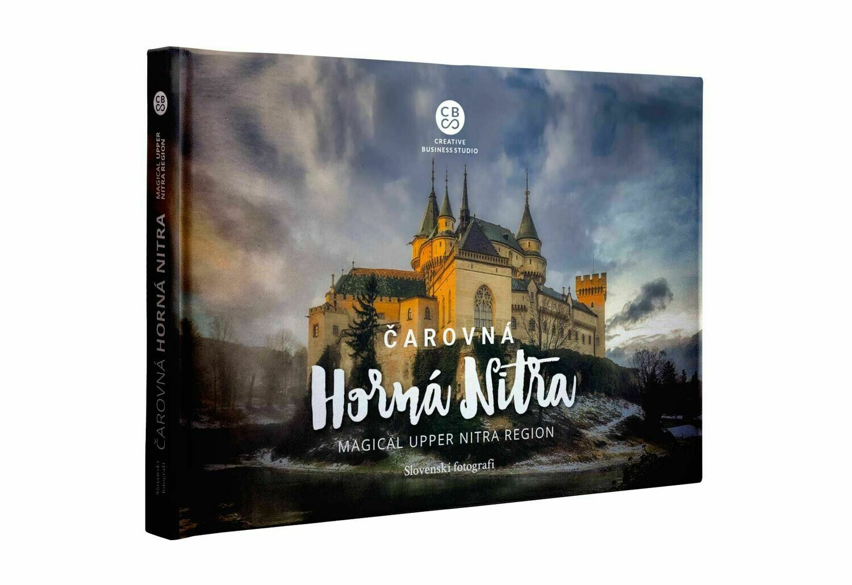 Čarovná Horná Nitra
