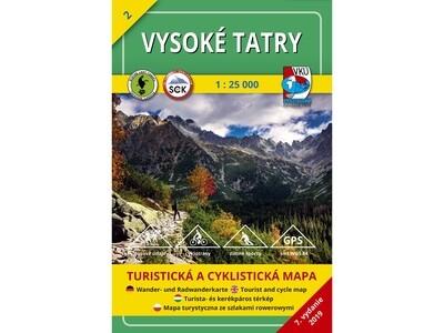 TM 2 - Vysoké Tatry