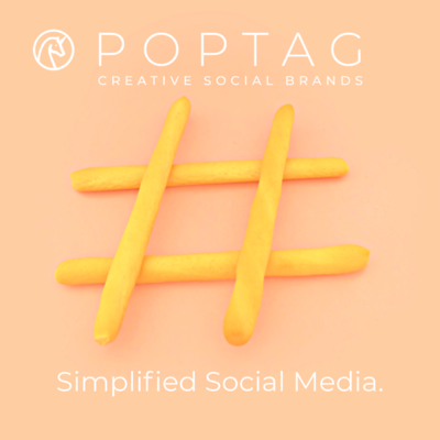 Monthly Social Media Content Creation