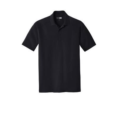 Mens CornerStone Select Lightweight Snag-Proof Polo