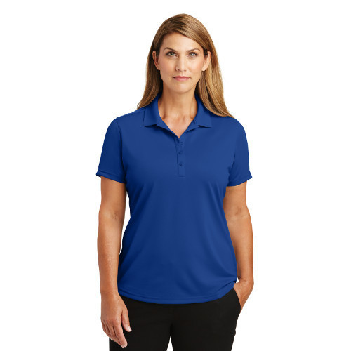 Women's CornerStone Select Lightweight Snag-Proof Polo