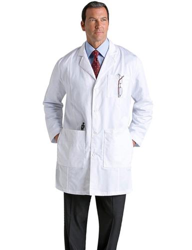 Men's Premium Lab Coat