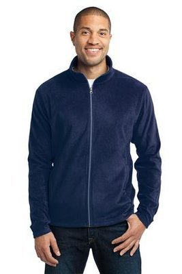 Port Authority F223 Microfleece Jacket Full Zip