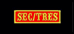 Secretary - Treasurer Officer Tab