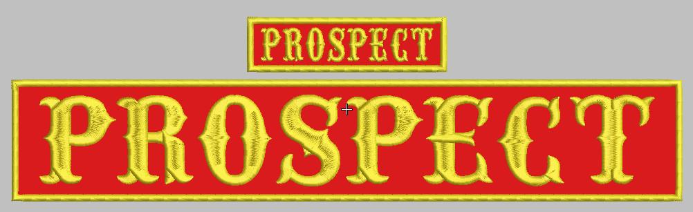 Prospect Patch Set