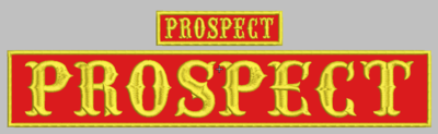 Prospect Patch Set