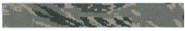 Air Force ABU Name Tape