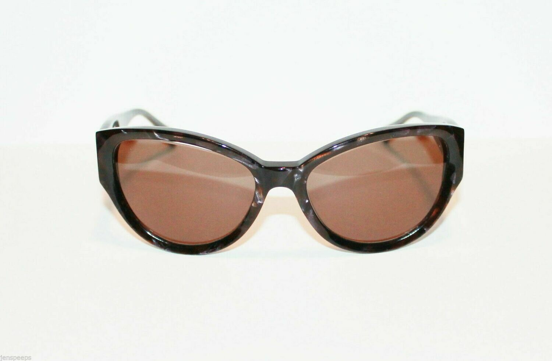 Vera Wang Paulette Sunglasses Women's 100% Authentic Made in Italy Plum