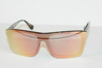Ralph Lauren 5231 Sunglasses Tortoise/ Gold mirror Last One! Rare