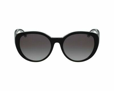 Ralph Lauren Sunglasses 5212 in Black/White Authentic and new Cat Eye