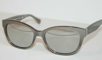Ralph by Ralph Lauren RA5218 15826G 55 Plastic Grey mirrored Grey Sunglass