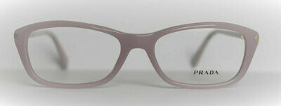 Prada VPR04P TKP-1O1-[2]- 52/17/135 - Eyeglasses Frame AUTHENTIC AND NEW