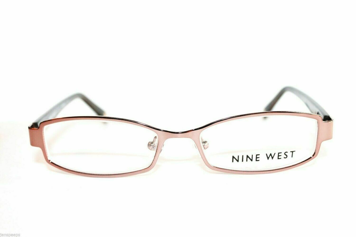 Nine West NW1008 in Taupe New in packaging Free NW Case