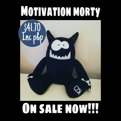 Motivation Morty us and worldwide