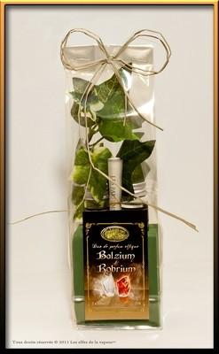 Parfum elfique