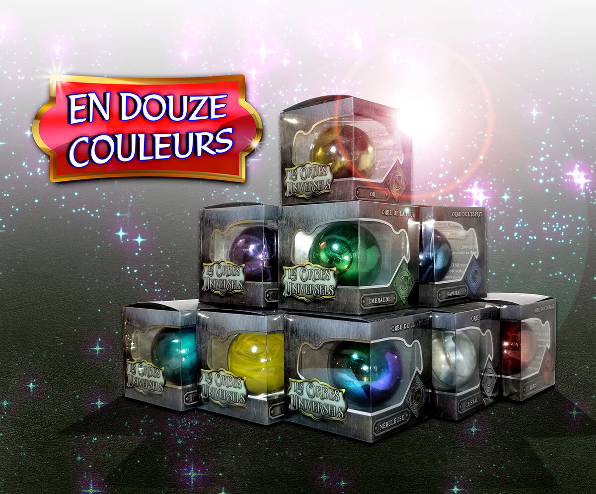 Les Orbes Universels