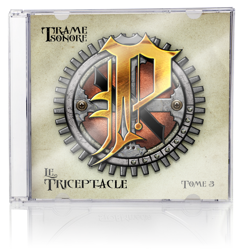 Trame sonore Le Triceptacle