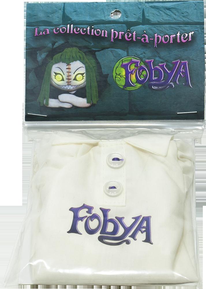 Pyjama Fobya