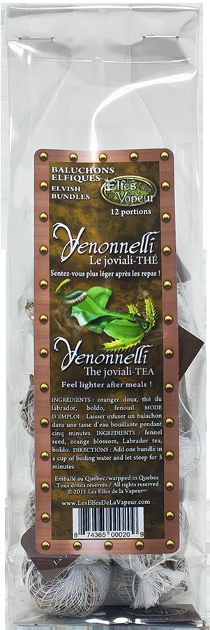 Baluchon Venonnelli