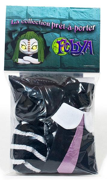 Vêtement Gothika
