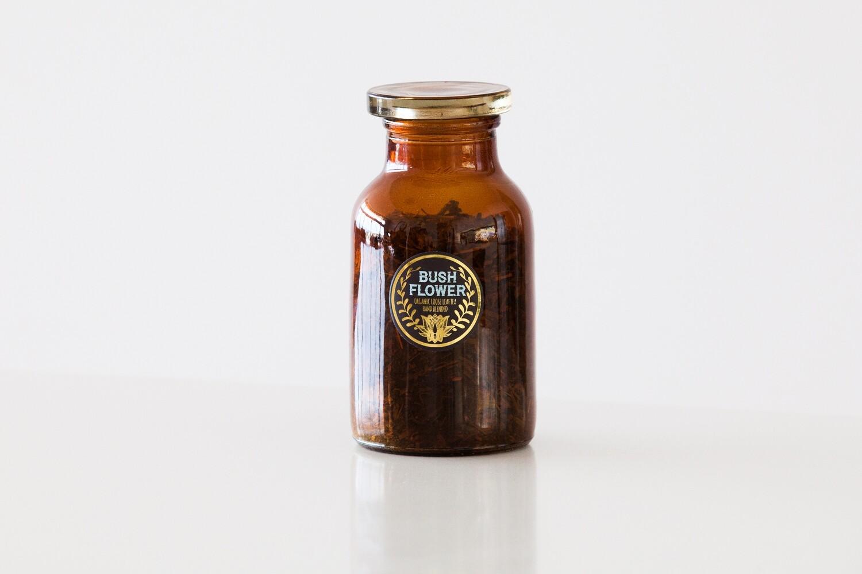 Bushflower – Organic Breakfast Jar